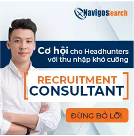 Cơ hội consultant